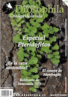 Revista número 18 Drosophila