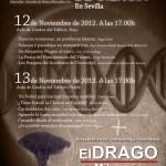 Drosophila en Hablando de Ciencia (12-13 Nov)