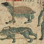 Hylaeochelys kappa, homenaje a una vieja leyenda