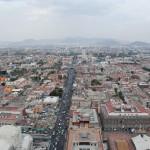 Diario de un biólogo en México. Parte I