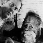 Bigfoot, la realidad en el mito.