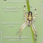 A la venta el número 15 de Boletín Drosophila