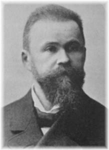 El neurofisiólogo Carl Wernicke.