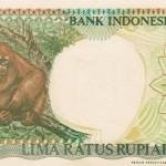 La Biología en tu cartera: Orangután de Sumatra