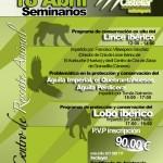 Seminarios en el Zoo de Castellar
