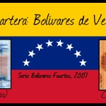 La biología en tu cartera: Bolívares de Venezuela (Parte I)