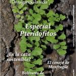 Boletín Drosophila: Número 18 disponible en papel y pdf