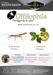 Biodiversos II