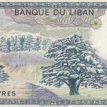 La Biología en tu cartera: Cedro del Líbano