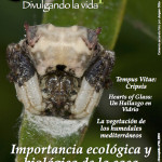 Boletín Drosophila: Número 20 disponible en papel y pdf