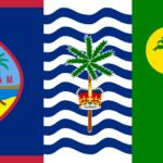 Banderas con Botánica: El cocotero en tierras de Ultramar