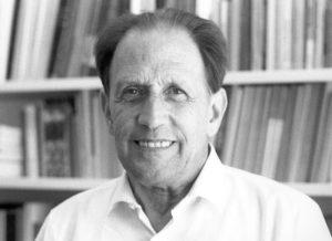Ramón Margalef López es considerado el ecólogo más influyente y prestigioso de nuestra nación. El impulsor de la limnología y oceanografía en España también aportó su particular definición de lo que es la ecología.
