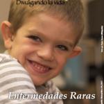 Monográfico 6: Enfermedades raras, disponible en papel y pdf