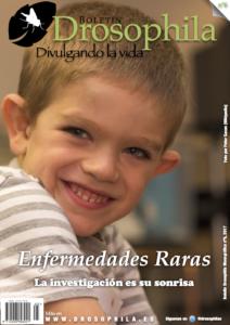 Monográfico 6: Enfermedades raras