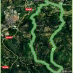 Ruta de Senderismo desde Galaroza a Castaño del Robledo