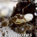 Monográfico 7: Invasoras, disponible en papel y pdf